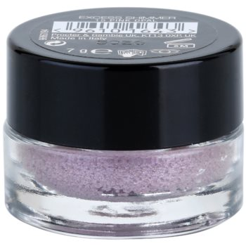 Max Factor Excess Shimmer Gel Eyes Shadow Color 15 Pink Opal 0.24 oz MXFSHIW_KEYS05