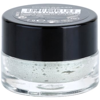 Max Factor Excess Shimmer Gel Eyes Shadow Color 10 Pearl 0.24 oz MXFSHIW_KEYS15