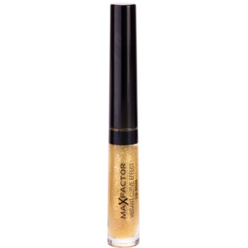 Max Factor Vibrant Curve Effect Lip Gloss With Glitter Color 02 Sparkling 0.15 oz MXFVIBW_KLGL08