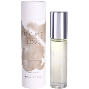 MCMC Fragrances Love Perfumed Oil for Women 0.3 oz