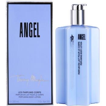 Mugler Angel Body Milk for Women 6.7 oz THMANGW_DBOL10