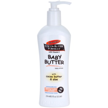 Palmers Baby Cocoa Butter Formula Hypoallergenic Body Lotion With Vitamine E  8.5 Oz