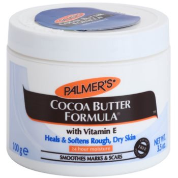 Palmer's Hand & Body Cocoa Butter Formula Nourishing Body Butter For Dry Skin (Heals & Softens Rough) 3.5 oz PALHANW_KBOC55