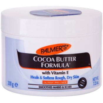 Palmer's Hand & Body Cocoa Butter Formula Nourishing Body Butter For Dry Skin (Heals & Softens Rough) 7 oz PALHANW_KBOC60