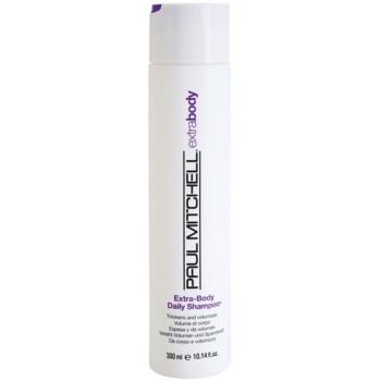 Paul Mitchell ExtraBody Volume Shampoo For Everyday Use (Daily Shampoo, Thickens and Volumizes) 10 oz PLMEXBW_KSHA10