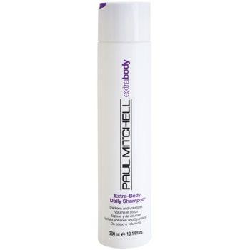 Paul Mitchell ExtraBody Volume Shampoo For Everyday Use  10 oz PLMEXBW_KSHA10