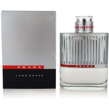 Prada Luna Rossa Eau De Toilette for men 5.0 oz PRALURM_AEDT08