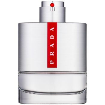 Prada Luna Rossa Eau De Toilette for men 3.4 oz PRALURM_AEDT10