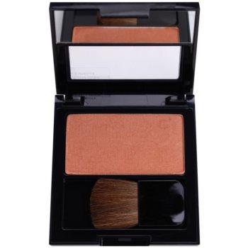 Revlon Cosmetics Blush Powder Blush Color 006 Naughty Nude 0.17 oz RESBLUW_KPWD42