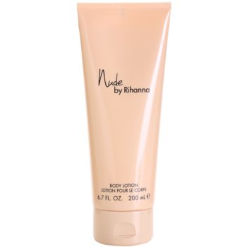 Rihanna Nude Body Milk for Women 6.7 oz RIHNUDW_DBOL10