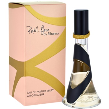 Rihanna Reb´l Fleur Eau De Parfum for Women 1.7 oz RIHRLFW_AEDP20