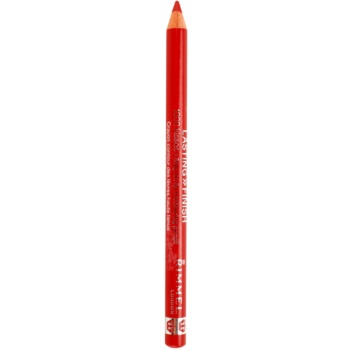 Rimmel 1000 Kisses Lip Liner Color 011 Spice 0.042 oz RIM10KW_KLIP11