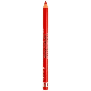 Rimmel 1000 Kisses Lip Liner Color 014 Wild Clover 0.042 oz RIM10KW_KLIP14