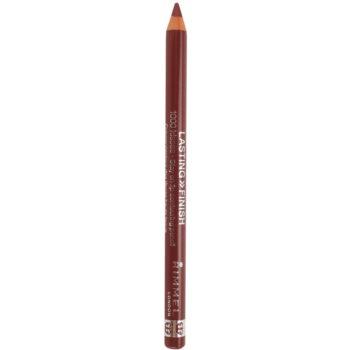 Rimmel 1000 Kisses Lip Liner Color 041 Coffe Bean 0.042 oz RIM10KW_KLIP41