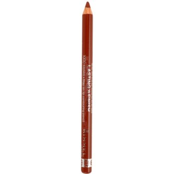 Rimmel 1000 Kisses Lip Liner Color 047 Cappuccino 0.042 oz RIM10KW_KLIP47