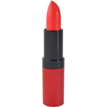 Rimmel Lasting Finish Matte Lipstick Color 110 (Lipstik) 0.15 oz RIMMTTW_KLIS20