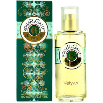 Roger & Gallet Vétyver Eau De Toilette for men 3.4 oz ROGVETM_AEDT10