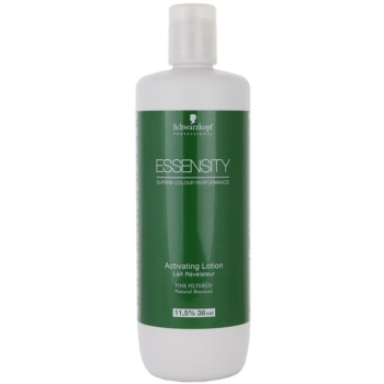 Schwarzkopf Professional Essensity Developers Activating Emulsion 11,5% 38 Vol. (Activating Lotion) 34 oz SCWESDW_KOXC40
