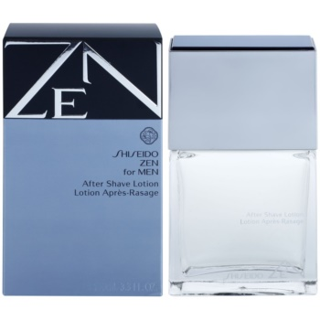 Shiseido Zen for Men After Shave Lotion for men 3.4 oz SHIZNMM_DASW10