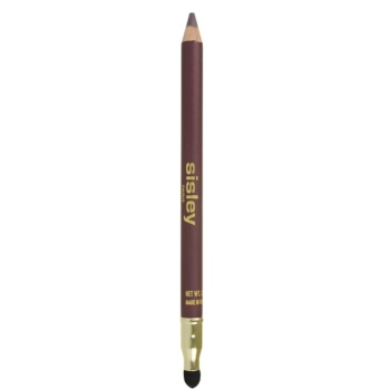 Sisley Phyto-khol Perfect Eyeliner With Sharpener Color 06 Plum (eyeliner With Blender And Sharpener) 0.053 Oz