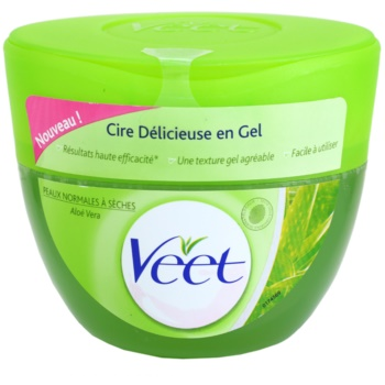 Veet Depilatory Gel Hair Removal Gel For Dry Skin  8.5 oz VEEDEGW_KSHG20