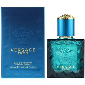Versace Eros EDT for men 1 oz