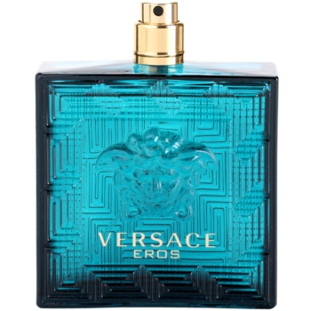 Versace Eros EDT tester for men 3.4 oz