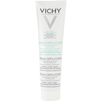 Vichy Dépilatoires Hair Removal Cream (Hair Removal Cream) 5.0 oz VCHDETW_KWAX02