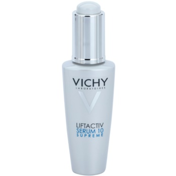 Vichy Liftactiv Serum 10 Supreme Firming Serum Anti Wrinkle (Youth Power Serum Accelerated Renewal) 1 oz