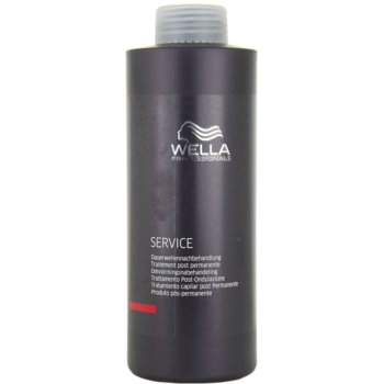 Wella Professionals Service Hair Treatment For Hair With Permanent Waves (Service Perm Post Treatment) 34 oz WLLSERW_KRGR10