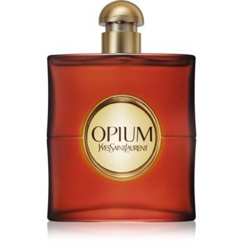 Yves Saint Laurent Opium 2009 EDT for Women 3 oz