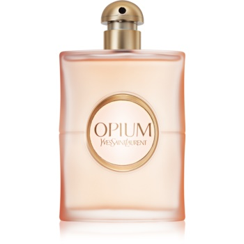 Yves Saint Laurent Opium Vapeurs de Parfum EDT for Women 2.5 oz