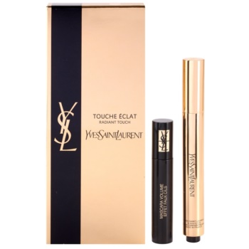 Yves Saint Laurent Touche Éclat Cosmetic Set III. YSLTCEW_KSET30