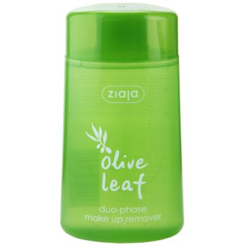 Ziaja Olive Leaf Duo - Phase Waterproof Make Up Remover  4.0 oz ZIAOLLW_KMUR10