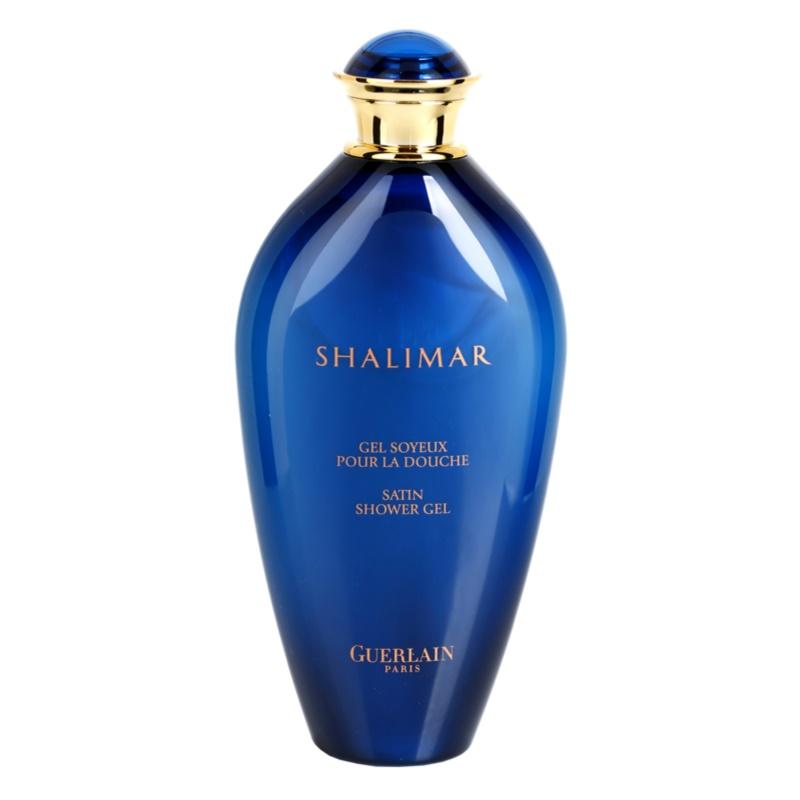 Guerlain shalimar parfum initial edp  отзыв