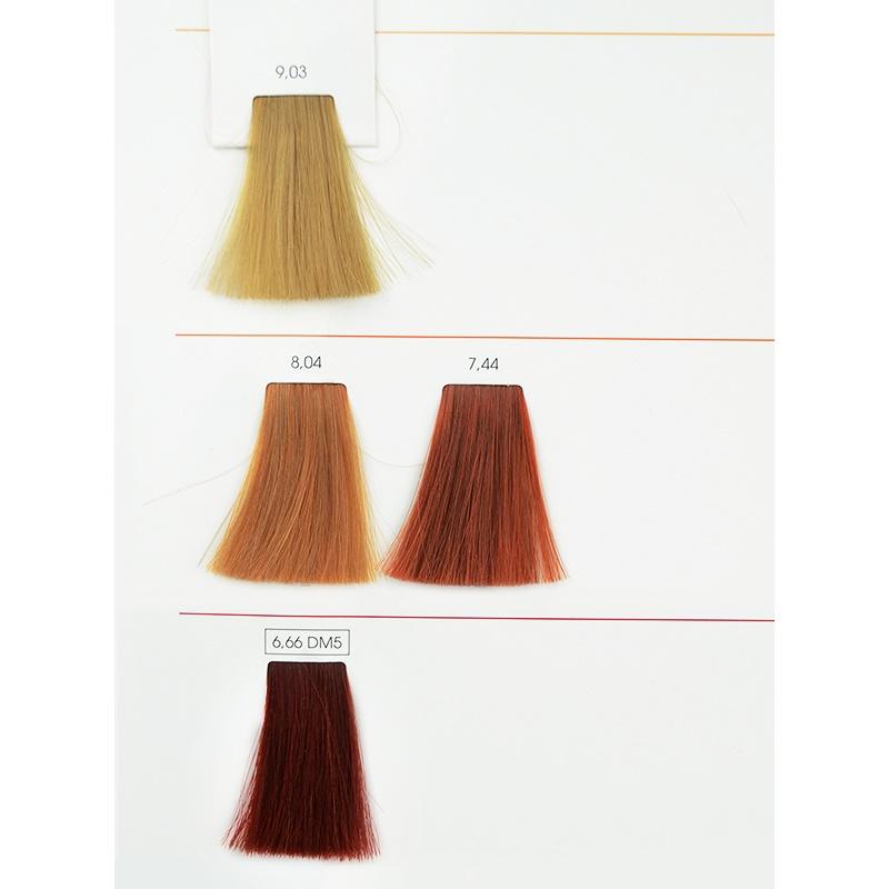 L 39 or al professionnel inoa haarfarbe for 10 minuten haarfarbe