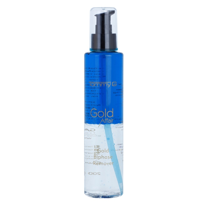 Best waterproof eye makeup remover sensitive eyes
