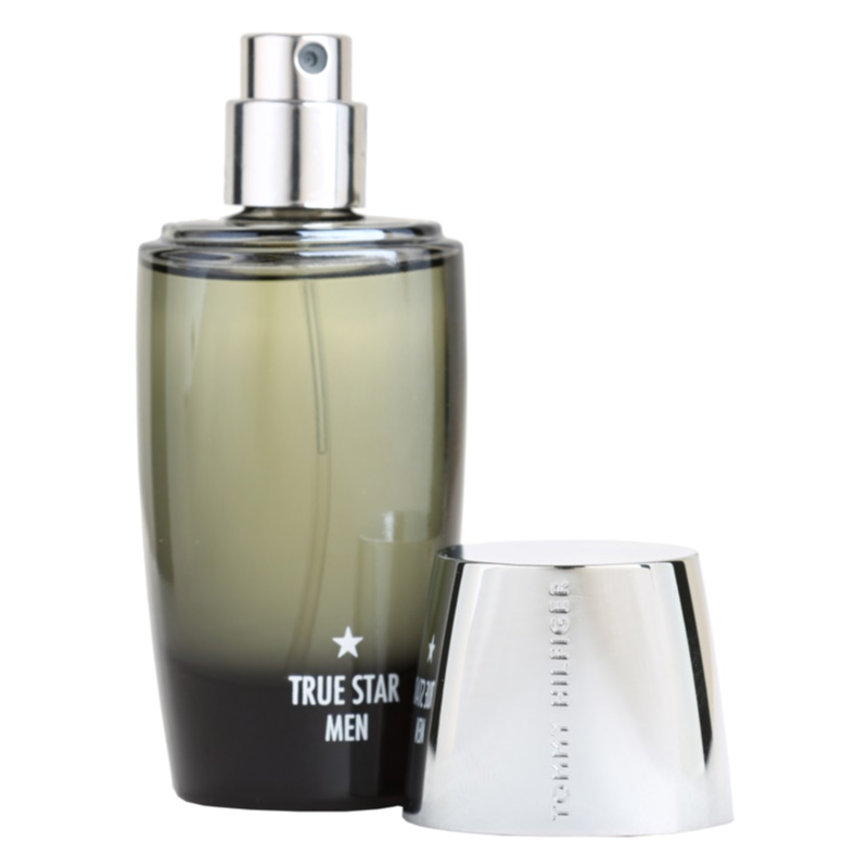 tommy hilfiger true star men eau de toilette f r herren 50 ml. Black Bedroom Furniture Sets. Home Design Ideas