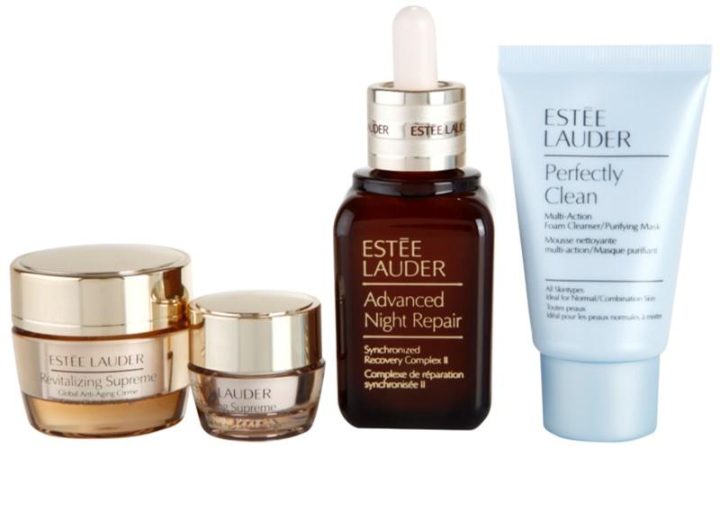 Instructions for estee lauder night repair