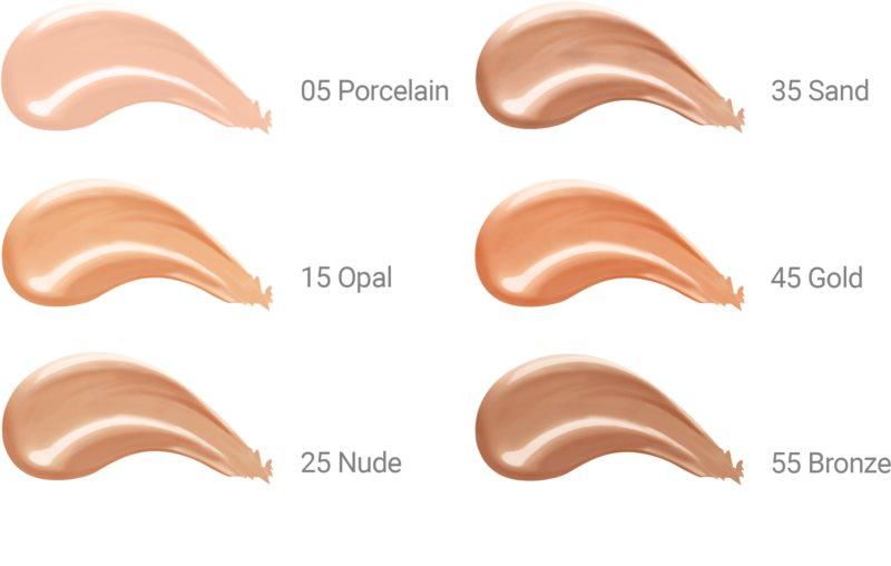 Dermablend makeup