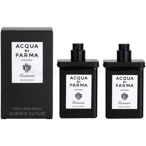Acqua di Parma Colonia Essenza 2x30 ml (2x náplň s rozprašovačem) kolínská voda