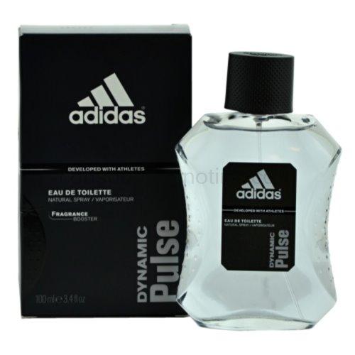 Adidas Dynamic Pulse 100 ml toaletní voda