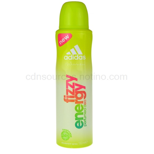 Adidas Fizzy Energy 150 ml deospray