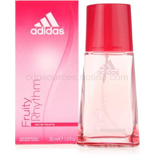 Adidas Fruity Rhythm 30 ml toaletní voda