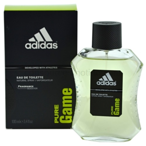 Adidas Pure Game 100 ml toaletní voda