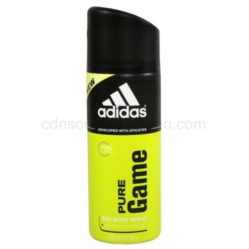 Adidas Pure Game 150 ml deospray
