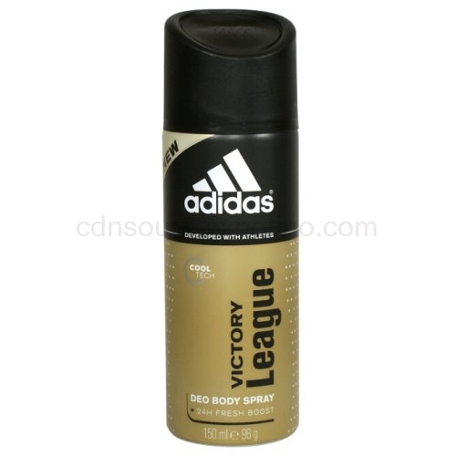 Adidas Victory League 150 ml deospray