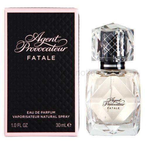 Agent Provocateur Fatale 30 ml parfémovaná voda