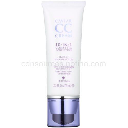 Alterna Caviar Style CC krém na vlasy 74 ml