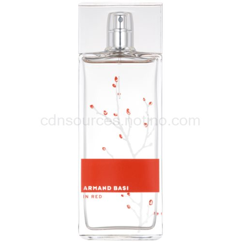 Armand Basi In Red 100 ml toaletní voda